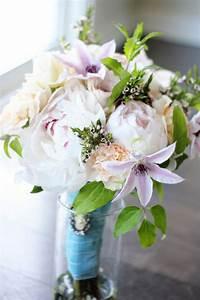 Summer Wedding Flowers Guide
