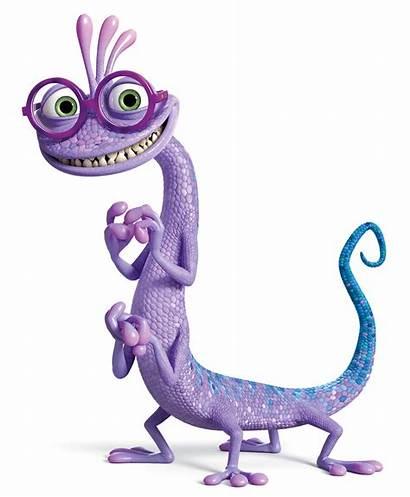 Randall Boggs Wiki Randy Monsters Inc Purple