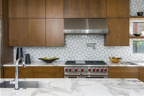 modern kitchen tiles the crux how to diy the moroccan pattern with fish scale 4228