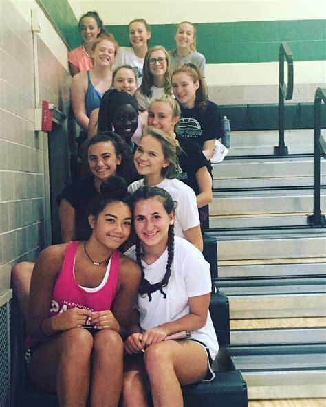 bishop feehan high school girls junior varsity volleyball fall