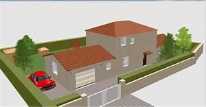 Meilleure Orientation Maison : besoin d 39 avis sur plan de maison de 90 20 m2 en r 1 76 messages ~ Preciouscoupons.com Idées de Décoration