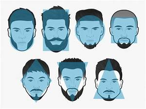 Beard Attractiveness Chart This Is The Best Beard Style For Every Face Shape Best