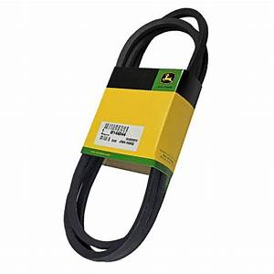 John Deere M144044 Traction Drive Belt