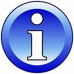 Icon Info Svg Wikipedia Wiki Wikimedia Commons