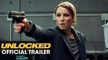 Unlocked (2017 Movie) Official US Trailer – Orlando Bloom ...