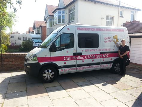 Mobile Groomers by Southport Mobile Grooming Mobile Pet Grooming