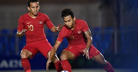 Jadwal Live Streaming Sepak Bola SEA Games Indonesia vs ...