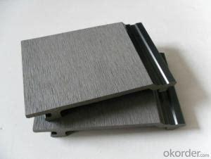 buy waterproof interlocking composite decking pricesize