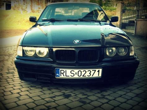 bmw klub pl zobacz temat e36 coupe by techniczny
