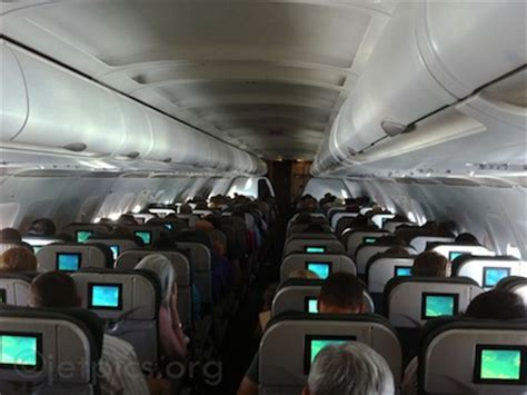 frontier airlines interior the smelly russian rafael s