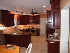 Lowe's Kitchen Designs - Traditional - Kitchen - south
