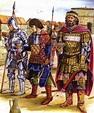 Emperor Constantine XI, the Last Byzantine Emperor ...