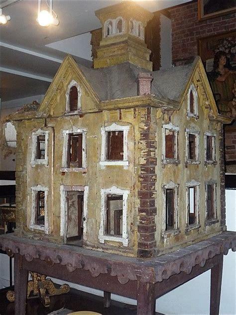 Viktorianisches Haus Bauen by Antique Dollhouse Dh Puppenh 228 User Modellbau Haus Und