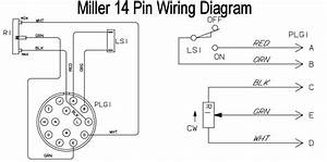 Tig Welder Foot Pedal Wiring Diagram
