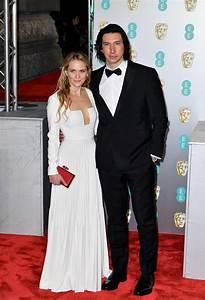 BAFTA 2019: Vej... Joanne Tucker