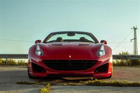 Subscribe to the ferrari newsletters. NOVITEC ROSSO N-LARGO Bumps the Ferrari California T to 668 Horsepower   HYPEBEAST