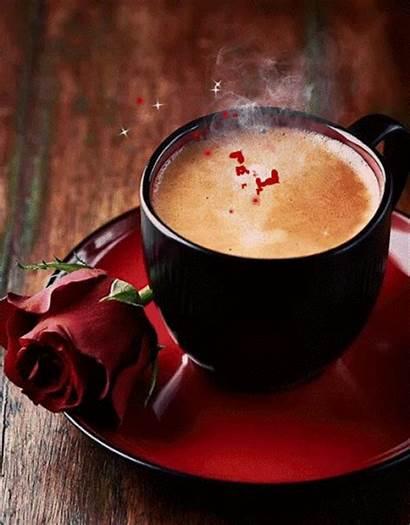 Change Want Coffee Animation Venerable Wuling Yourself