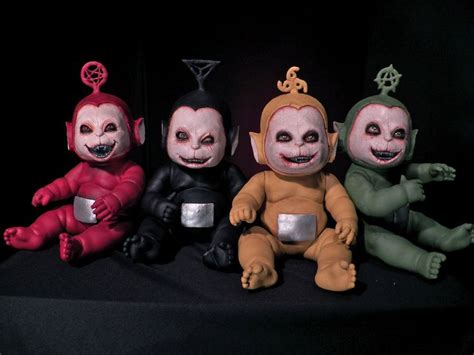 images  scary cute dolls  pinterest baby