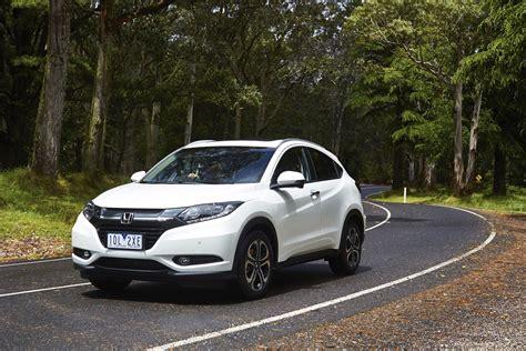 Review Honda Hrv by 2015 Honda Hr V Review Caradvice