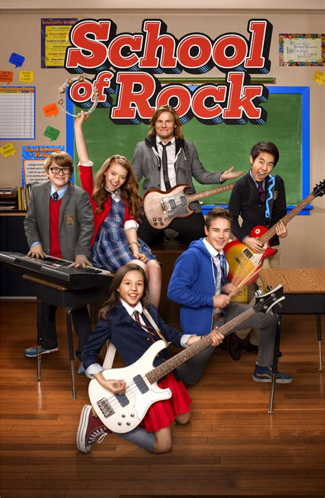 school  rock corus entertainment