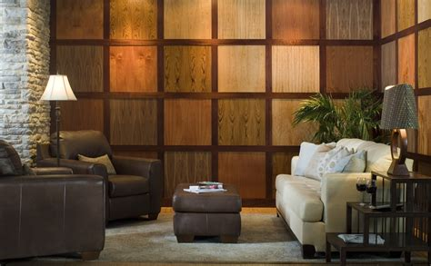 Wood Panels & Paneling - Wainscot & Beadboard - Solid Wood