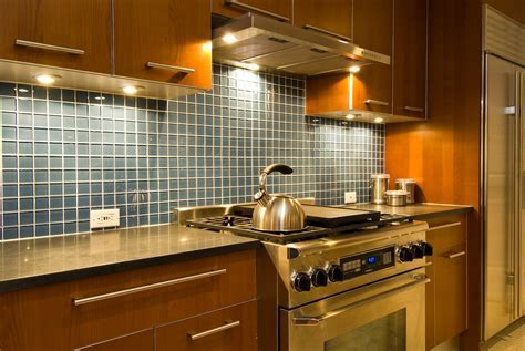 Choosing the Proper Kitchen Lighting   Aston Black