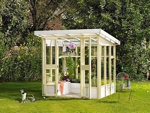 Gartenhaus Mit Gewächshaus : toom kreativwerkstatt gew chshaus orangerie my lovely garden pinterest ~ Frokenaadalensverden.com Haus und Dekorationen
