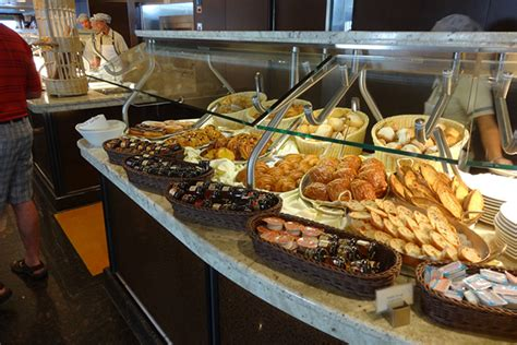 5 Best Cruise Ship Buffets - Cruise Critic