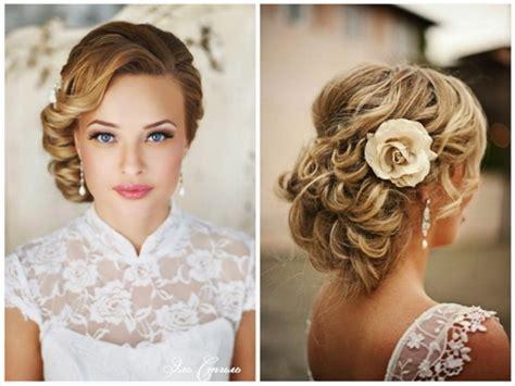 fryzury na wesele srednie wlosy