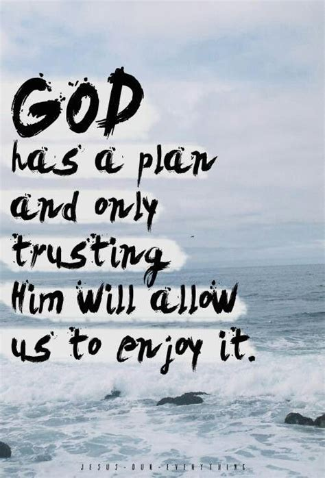 god  plans quotes quotesgram