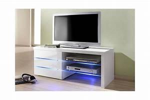 Meuble Tv Pour Chambre : meuble tv chambre long 2017 et meuble tv chambre images alfarami ~ Teatrodelosmanantiales.com Idées de Décoration