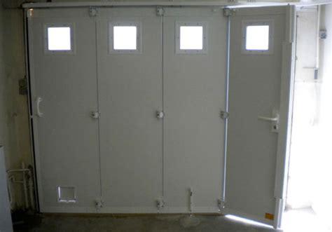 installer une porte de garage manuelle ou electrique a et idf