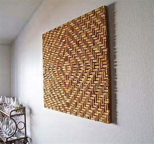 Images For > Wine Cork Wall Art