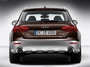 Audi A4 Allroad 2010 : audi a4 allroad quattro 2010 picture 48 1600x1200 ~ Medecine-chirurgie-esthetiques.com Avis de Voitures