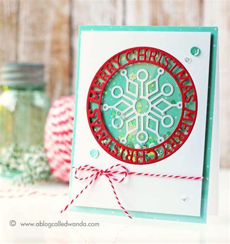 Simon Says Stamp - Create Joy Blog Hop for Holiday 2015 ...