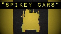Spikey Cars - Mad Max: Fury Road - Junkie XL - YouTube
