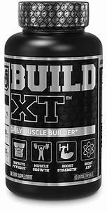 Build-xt Muscle Builder