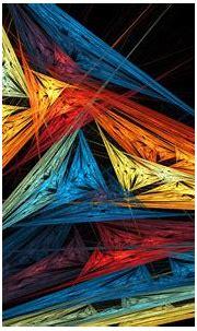 Full HD 3D Wallpaper Fractal - WallpaperSafari