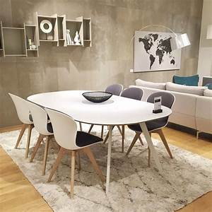 Table Bo Concept : best 25 boconcept ideas on pinterest bo concept morden living room and design desk ~ Melissatoandfro.com Idées de Décoration