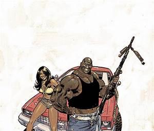 Punisher Presents: Barracuda Max (2007) #1 | Comics ...