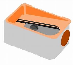 Pencil Sharpener Clip Art - Cliparts.co