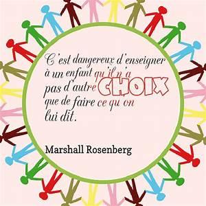 Citation de Marshall Rosenberg