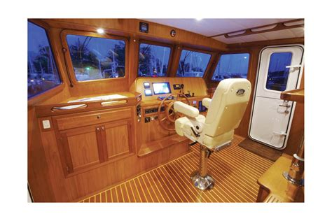 Llebroc Industries Bass Boat Seats by Tradewinds With Flip Bolster