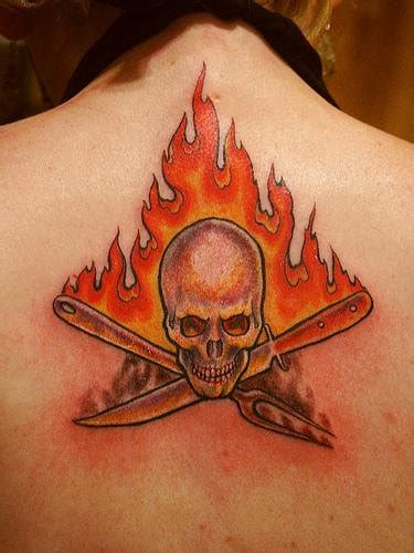 tattoos amazing fire flame tattoo designs