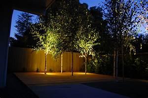 Outdoor lighting landscape room ornament