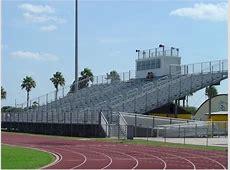 Warrior Stadium Santa Rosa, Texas