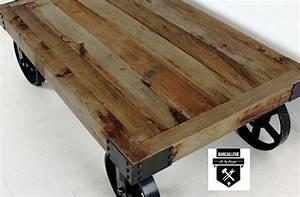 Roue Industrielle Pour Table Basse : roues de fonte pour table base quincaillerie de la forge ~ Nature-et-papiers.com Idées de Décoration