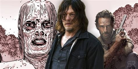 Nacon's first big break was actually starring as enid on the walking dead. The Walking Dead Season 9: New Characters & Cast Guide