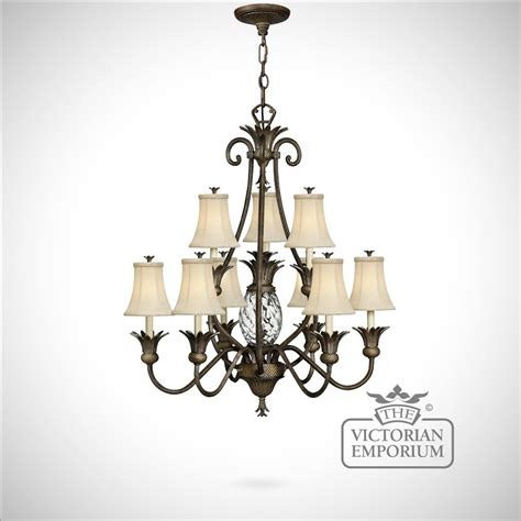 Style Lighting Chandeliers by Plantation Style Large Chandelier The Emporium