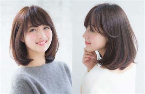 model rambut pendek wanita terbaru  tren